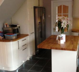 Bespoke Kitchen - Thame