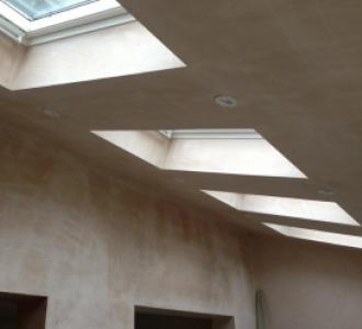 Single Storey Extension - Velux Windows - Thame