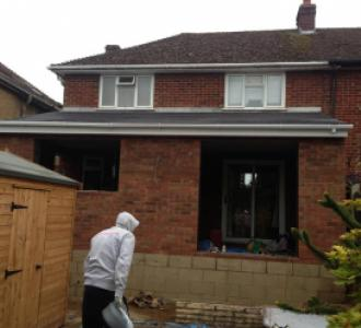 Single Storey Extension - Thame