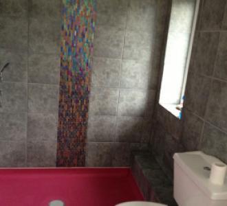 Wet Room - Thame